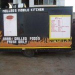 mobile kitchens sale