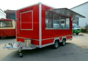 used food trailers for sale